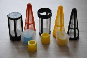 PA66 gevormde Plastic Filters voor de Filtratie van de Brandstof in de auto-Industrie