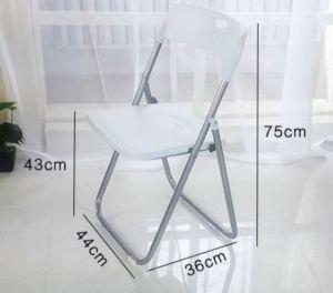 Molde de plástico para el exterior silla taburete redondo// plegado de silla de oficina