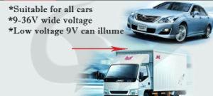 Gran cantidad de lúmenes 80W 8000LM G5 LED de mazorca de la luz de coche H4 H7 9005 9006 H11 faros LED