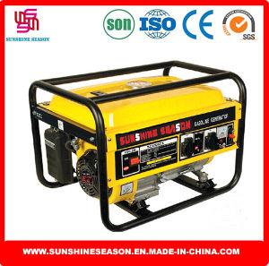 de Generators van de Benzine van het Type 2.5kw Elepaq (SV3500E2) voor de Levering van de Macht van het Huis