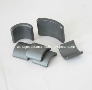 Керамические сегмента магнита