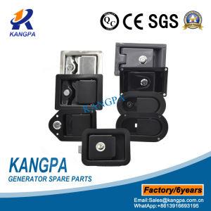 Hochleistungs-LKW-Teile für LKW-Behälter-Tür-Verschluss