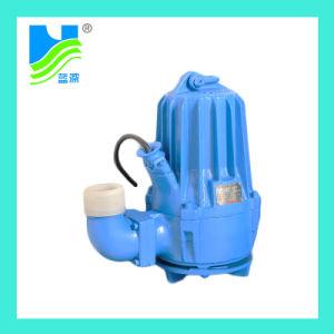휴대용 유형을%s 가진 Wq80-13-5.5 잠수할 수 있는 펌프