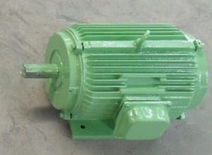 15kw High Effciency Permanent Magnet Generator
