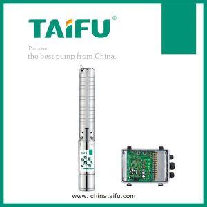 4tssc Solar Water Pump