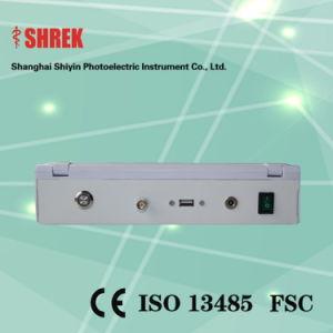 Endoscope portable appareil photo pour l'Orl avec source lumineuse à LED de Diagnostic