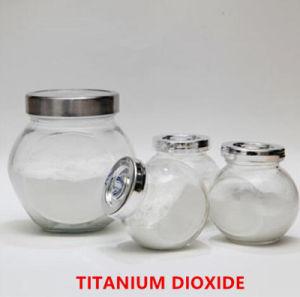Het Dioxyde van het Titanium van de Rang van Anatase TiO2