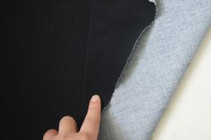 Camurça PU/calçado de couro e peles camurçados