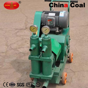 Zmb-6 Двойной цилиндр шпура с электроприводом высокого давления гидравлического насоса
