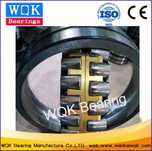 Роликовый подшипник Wqk 23180 МБ/W33 Сферический роликоподшипник с латунными отсека для жестких дисков
