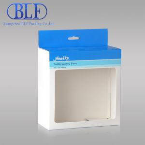 Установите флажок бумаги с окошком (BLF-PBO017)