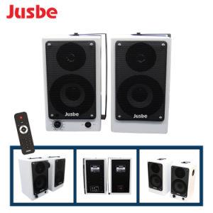 XL-320 Home Audio de 4 20W el control remoto inalámbrico oradores