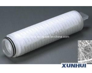 Стеклянный фильтр картридж Gfp жидкости из микроволокна