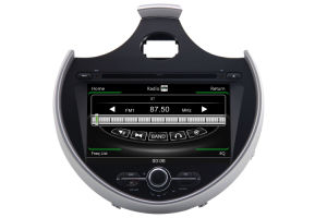 Lifan 330를 위한 접촉 스크린 Ccar GPS 항법