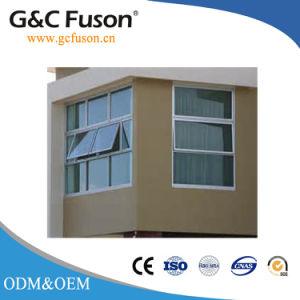 Het Openslaand raam van het Glas van het Frame van het Aluminium van de fabrikant voor Woonplaats