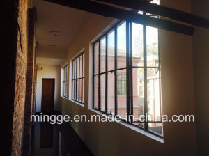 Antiga Casa Foreign-Style abriu as portas Retro-Steel
