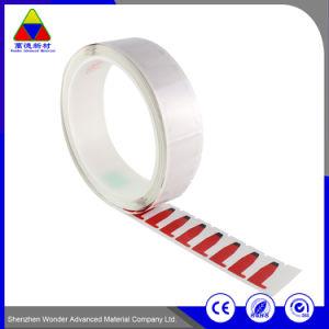 Colorida Antiestática enmascarar autoadhesivas de doble cara cinta eléctrica