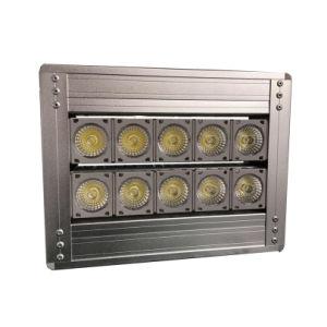 80 vatios Reflectores LED resistentes al calor de las refinerías y plantas químicas