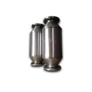 Encaixe Universal do Cilindro do catalisador de três vias para veículos a gasolina