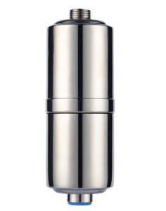 Filtre d'eau de Filter&Ss 304 de douche d'acier inoxydable