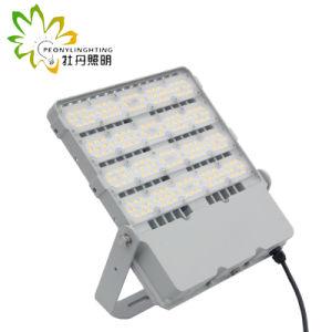 150lm/W SMDのフラッドライトが付いている高い光合成の効率200W太陽LEDの洪水ライト