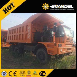 Vrachtwagen van de Stortplaats van Beiben 6*4 de Voor Opheffende met Hoge Zijgevel