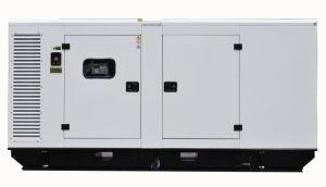 150ква бесшумный генераторов для продажи - на базе двигателя Deutz