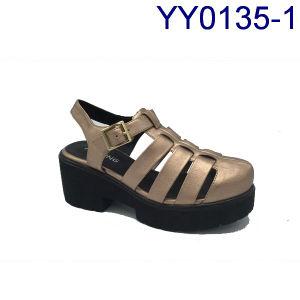 Vente chaude sexy fashion belle dame sandale 14