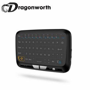 Minimäuseshenzhen-Tastatur 2.4GHz Wirelesswith 2.4GHz der luft-H18 HF