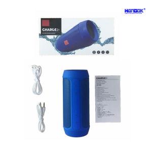 Напольный водоустойчивый миниый портативный перезаряжаемые беспроволочный диктор Bluetooth стерео