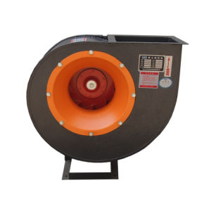 De centrifugaal CentrifugaalVentilator van de Ventilator van de Ventilator van de Uitlaat van de Uitlaat