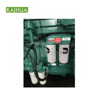 400kw de Diesel Gensets van de Macht van Cummins met Motor Kta19-G3a