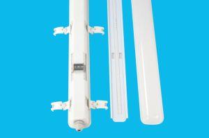 IP65 Resistente al agua el aparejo de luz LED el polvo, dispositivo de luz Resistente dispositivo de luz