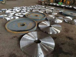 Suporte OEM pneu de alta qualidade forjamento em branco do Molde