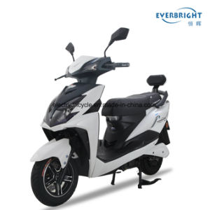 Novo Moto motocicleta elétrica barata 1600W CEE Adulto Scooter eléctrico
