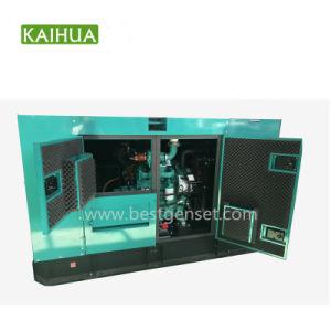 Heißer Verkauf! Leiser 400kw Dieselgenerator Qsz13-G3 für Verkauf