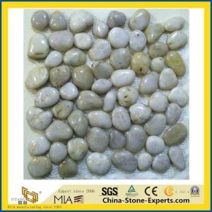 Multicolore naturel noir/gris/rouge/gris pierre de galets pour l ...