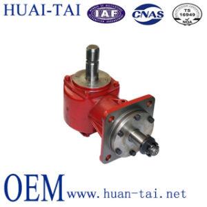 Qualitäts-chinesische Urheber-Getriebe-Fertigung