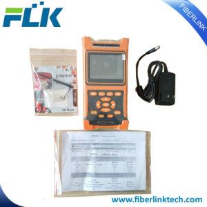 FTTH/fibre optique FTTX Réflectomètre optique portable réflectomètre optique