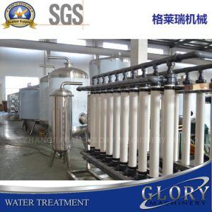 Equipamentos de produção de água mineral completa
