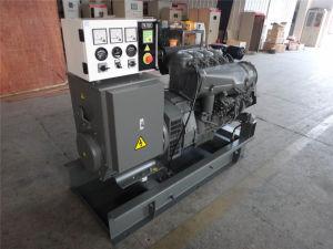 Grote Macht Deutz Genset 6 de Generator van de Dieselmotor van de Cilinder