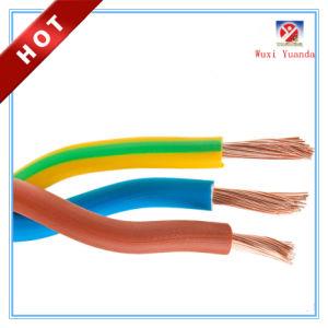 60 В постоянного тока, 25V низкое напряжение переменного тока кабель с изоляцией из ПВХ