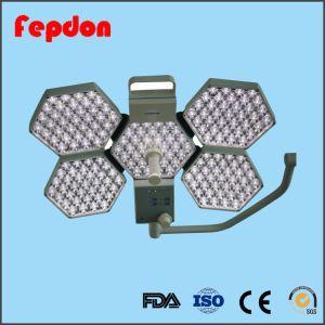 La FDA aprobó el examen con lámpara de temperatura de color ajustable