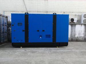 100kVA diesel Generator met Ce, Goedgekeurde ISO