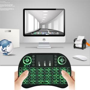 /Mouse dell'aria Backlit tre mosca della tastiera di colori I8 da Joinwe