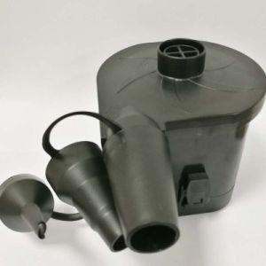 膨脹可能な製品のための電池の電気ポンプ