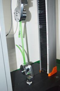Computer-kupferner Draht-materielle Dehnfestigkeit-Kraft-Prüfungs-Servomaschine