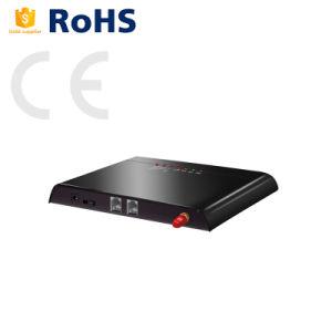 3G Cellurlar Borne fixe, 3G Fct Support 1 Carte SIM