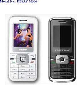 DoppelSim Handy (D-M666)