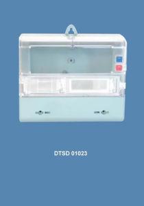 3 этап многофункциональная рукоятка дозатора (DTSD 01023)